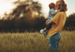 5 tips for the introvert mother
