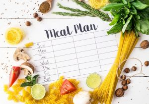Meal-planning made simple