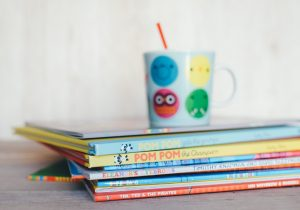 childrens' books