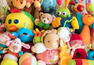 Declutter The Toys