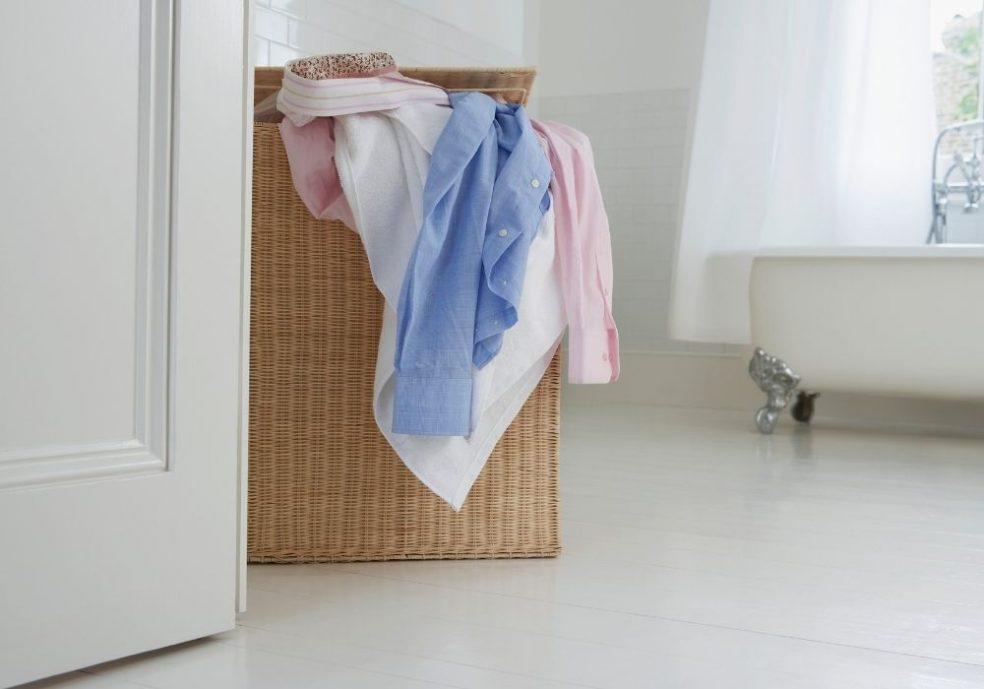 5 ways to make housework easier and quicker