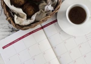 7 things you should do on sunday for a productive week ahead