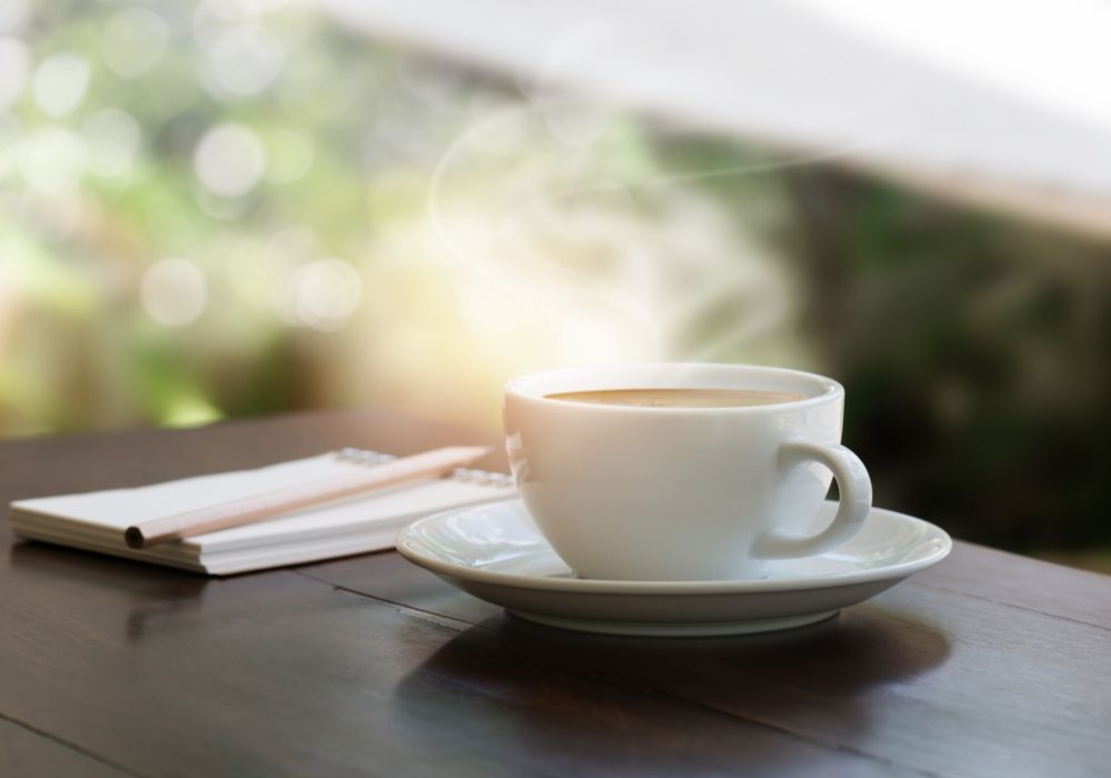Create A Morning Routine Daily Habit