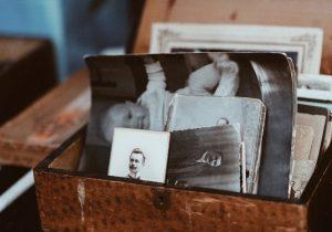 sentimental items
