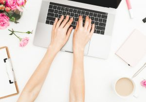 Minimalism and productivity for the working mum