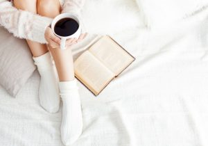 Things to do in January to simplify your life