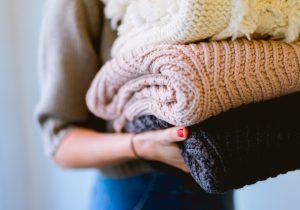 Simplify Your Wardrobe And Declutter Your Clothes