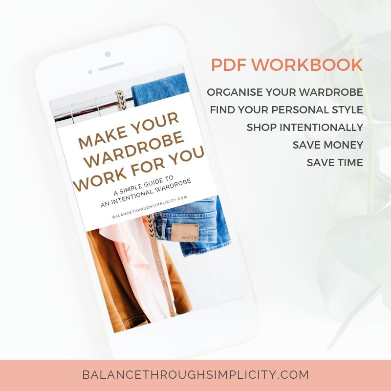 Make Your Wardrobe Work For Your PDF