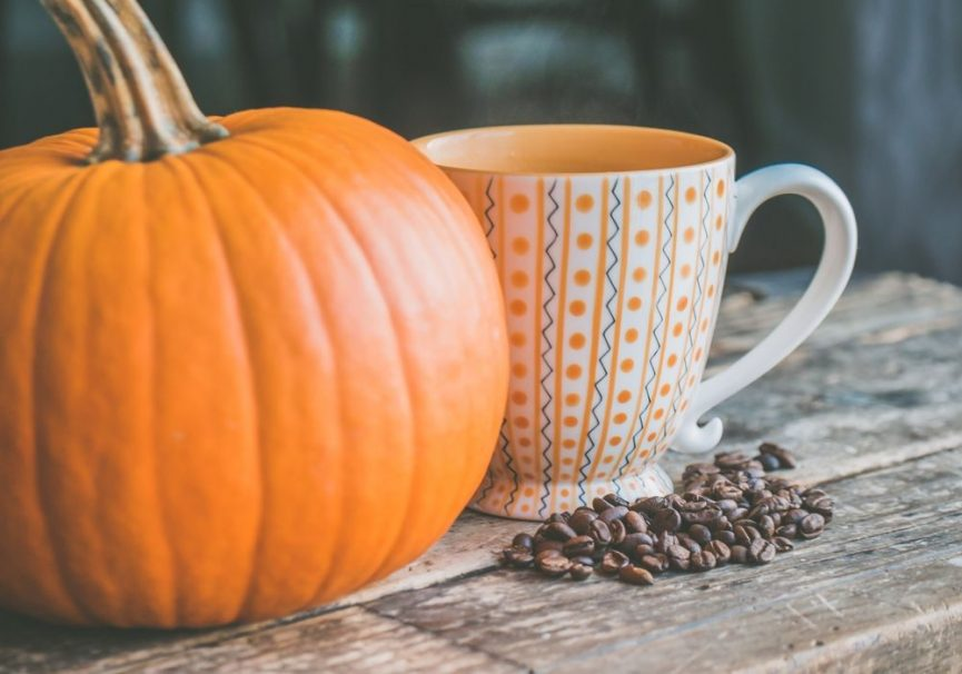 Things to declutter in October