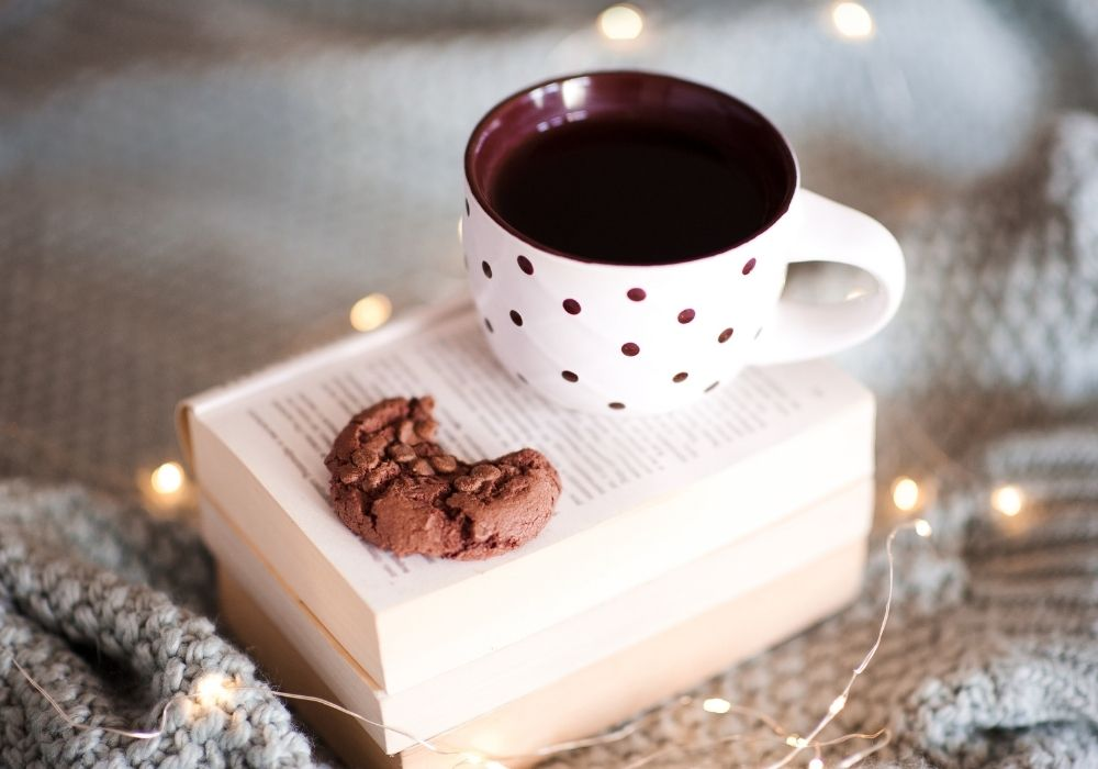 30 self-care ideas for Winter