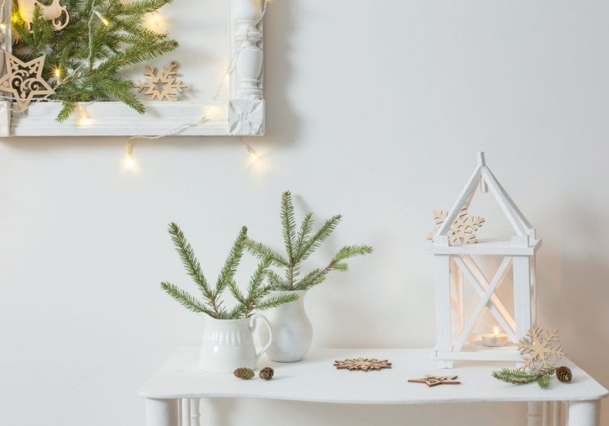 4 reasons to declutter your home before Christmas