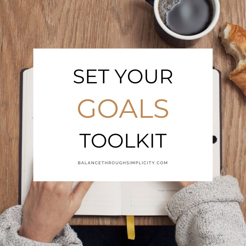 Goal-Setting Toolkit
