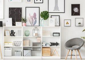 declutter not just organise