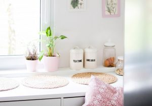 Quick ways to tidy your home