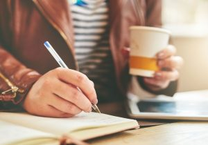 9 things to do at the start of each month to simplify your life