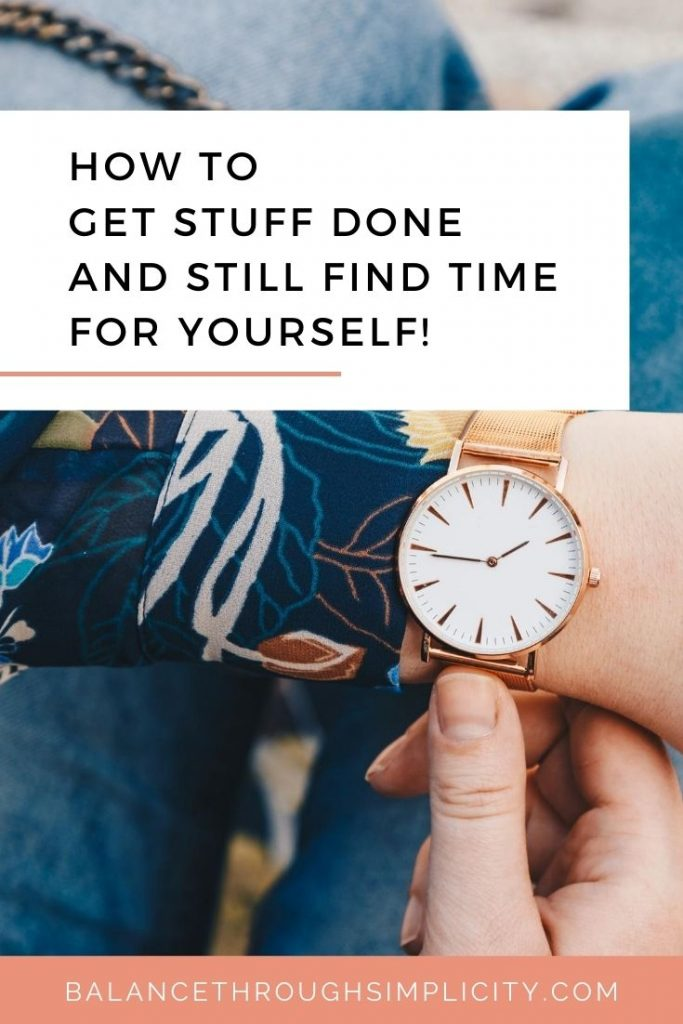How to manage your time better and why it matters