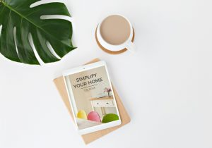 Simplify Your Home - The book