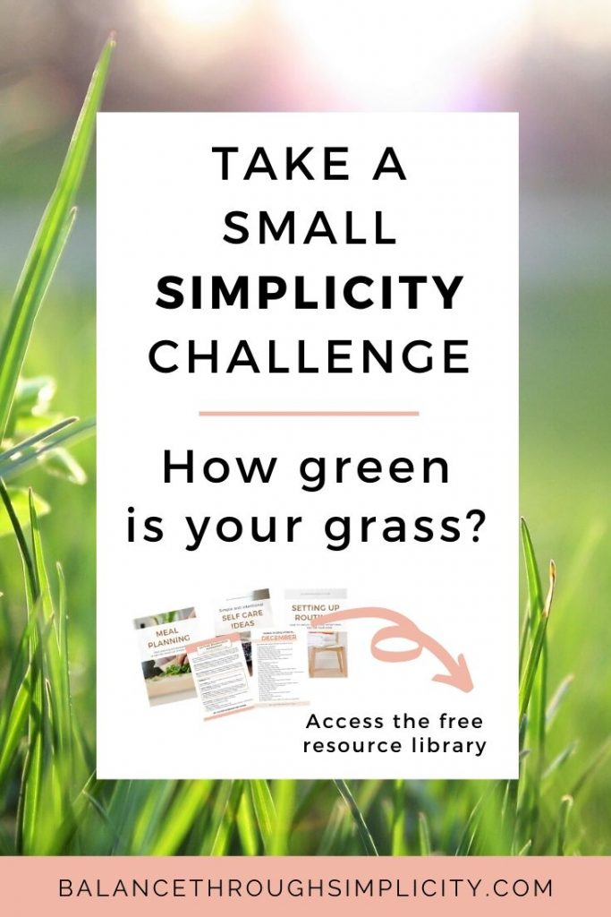 How green is your grass