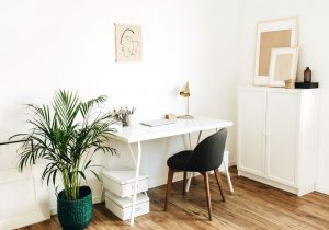 How to make working from home easier