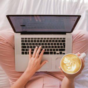 The Balance Through Simplicity Blog