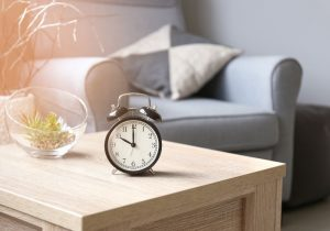 How to declutter when you don't have time to declutter