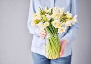Things to do in April to simplify your life